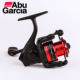 ABU BLACK MAX takcle aluminum saltwater surf best spinning fishing reels power handle