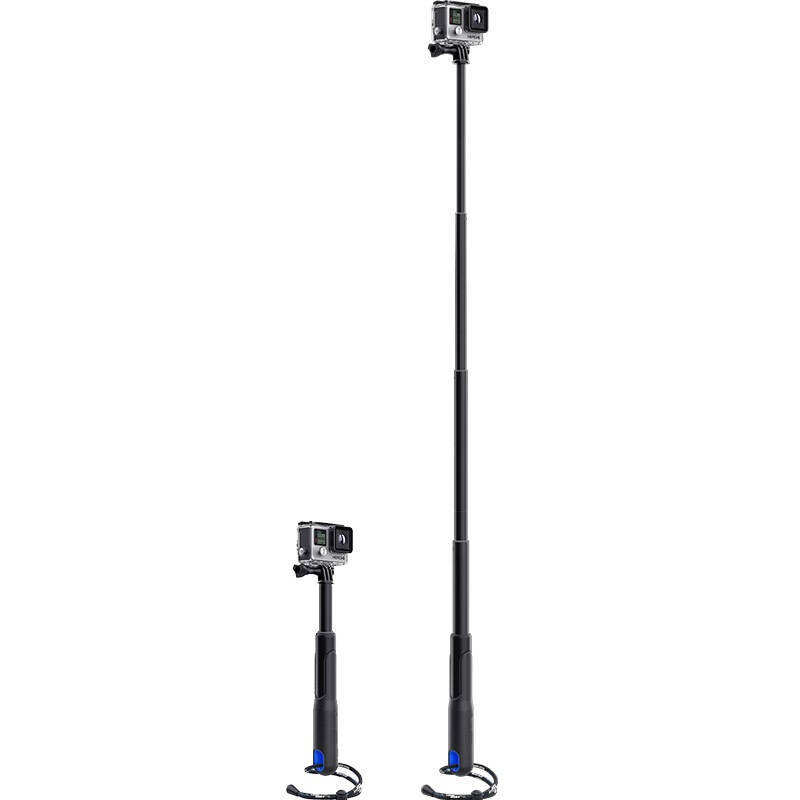 Tripod 3110 Aluminum alloy camera holder professional tripod monopod stand video mobile phone Selfie stick