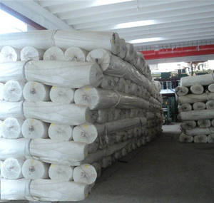 Earthwork Products PP PET Membrane Geotextile Filter Fabric Price