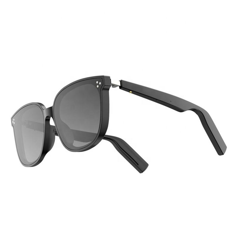 Audio smart Sunglasses with fashion design for outside activity