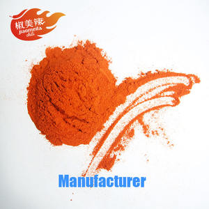 Pure natural dried chili pepper paprika red pepper chilli powder cheap price