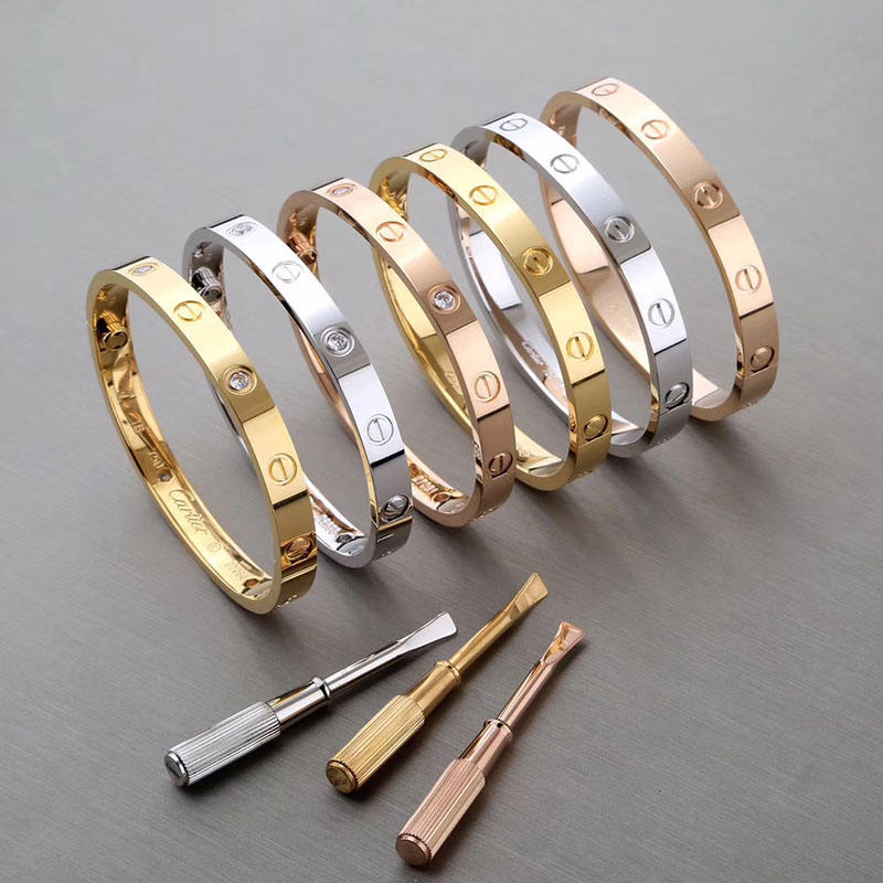 V&R Wholesale fashion Screwdriver Bracelets brands jewelry men 316L stainless steel bracelet