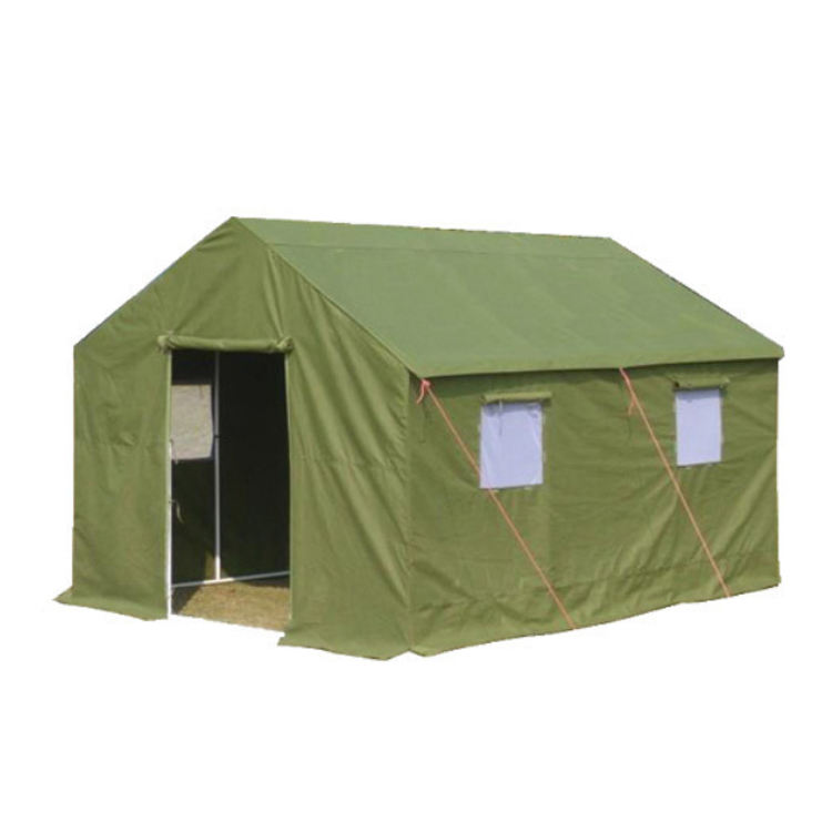 Waterproof Sidewalls picnic army folding tents Military tent