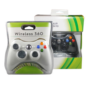 Wireless Game Controller Gamepad Joypad Für Xbox 360 Controller Fernbedienung
