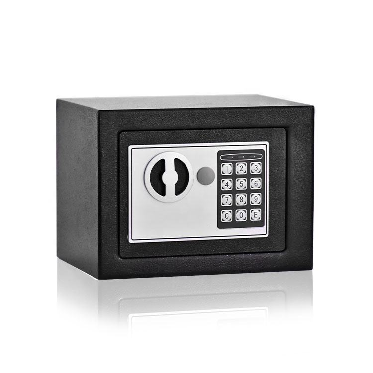 Factory price electronic money diversion home deposit security digital mini safe box