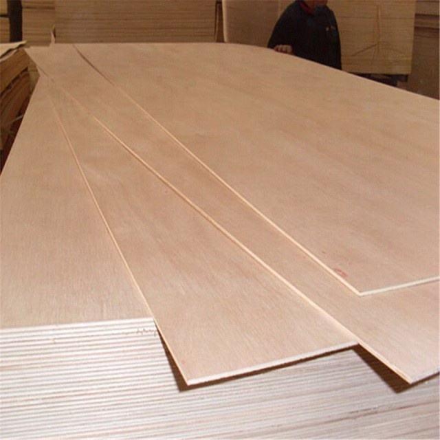 Edlon Produits En Bois D'érable De Pin en bois de Teck bois de Sciage 3 - 30 mm Prix du Contreplaqué Commercial