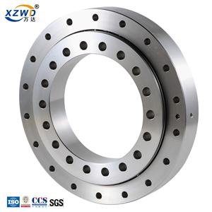China Supplier Koyo Lazy Susan Meja Putar Slewing Ring Bearing untuk Excavator Crane