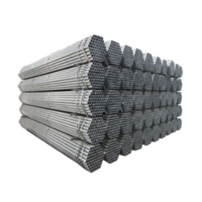 80 #carbon seamless galvanized steel pipe