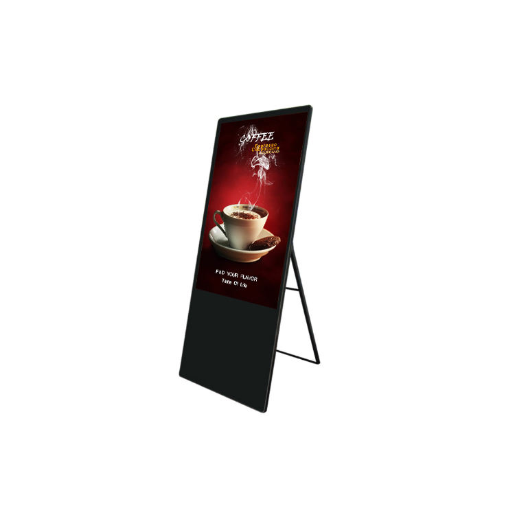 Kualitas Tinggi Profesional Smart 55 Inci <span class=keywords><strong>LCD</strong></span> <span class=keywords><strong>Billboard</strong></span> Display Portable <span class=keywords><strong>Digital</strong></span> Signage