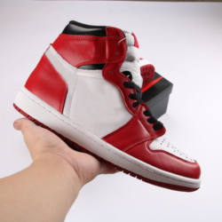Factory Designer Custom Wholesale Manufacturer High Quality Men Basketball Shoes Custom AJ1 LOGO Design Make Your Logo