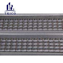 Hot Dip Galvanized Formwork Steel Rib Lath Mesh for Construction