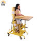 Sitting and standing AIDS for children with cerebral palsy, standing training frame for special children, sitting and correcting