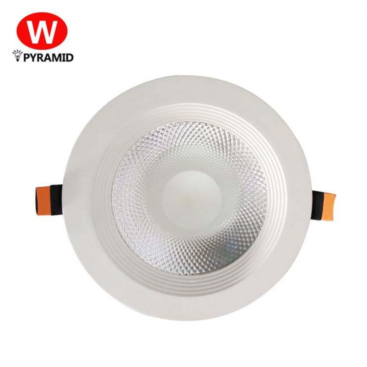 Fast deliver led downlight 30w with high quality material lamp body