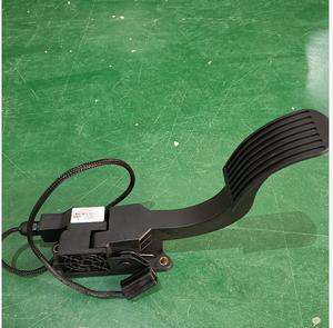 Suspended Accelerator Pedal 0-5V