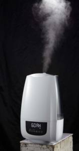 2020 Hot sale essential oil diffuser humidifier mobile 500ml mini air humidifier