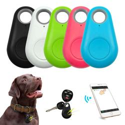 Mini GPS Tracker for Pet Dog Cat Keys Wallet Bag and Kids An