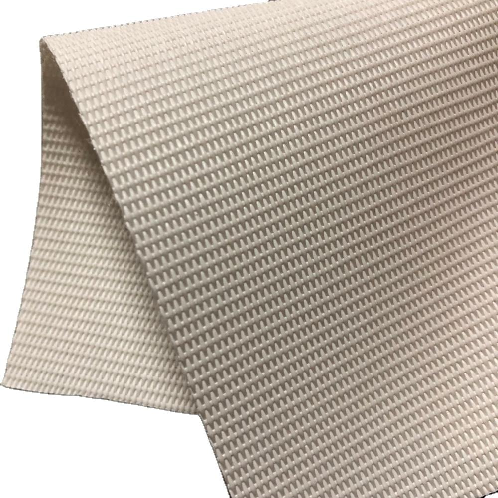 ZNZ 1*1 Eco-friendly waterproof pvc coated window blinds fabric blackout sun screen fabric for outdoor