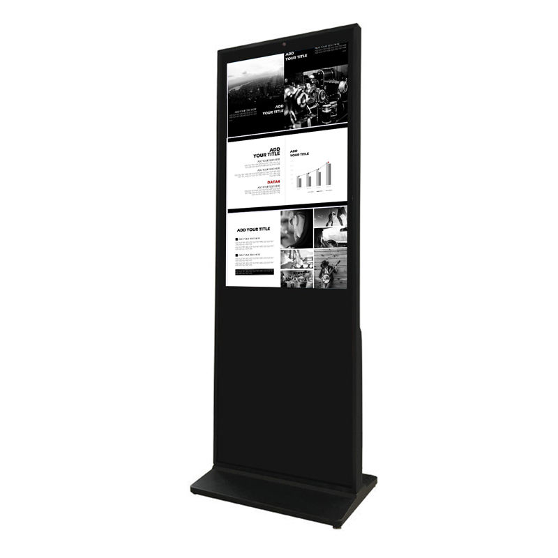 Portworld 49 zoll IPS digital signage und displays outdoor lcd <span class=keywords><strong>werbung</strong></span> display