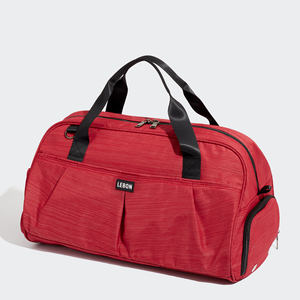 OEM welcomed big practical Gym high-end travel Waterproof Duffel bag