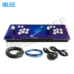 2020 New Fighting machine arcade game console Game box 9H
