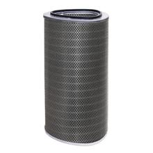 High precision material micro holes filter mesh dust filter cartridge