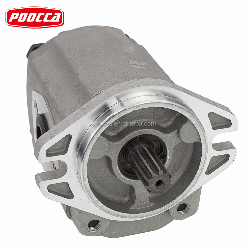 Replacement KYB Kayaba Forklift Hydraulic KRP4 Gear Pump