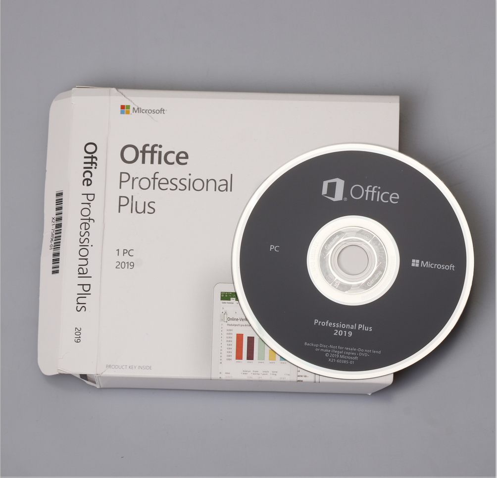Office2019 Genuine Professional Enhanced Digital Key Code Activation Office 2019 HS Online Activation