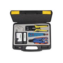 Professional Networking Crimping RJ45 Tool Kit