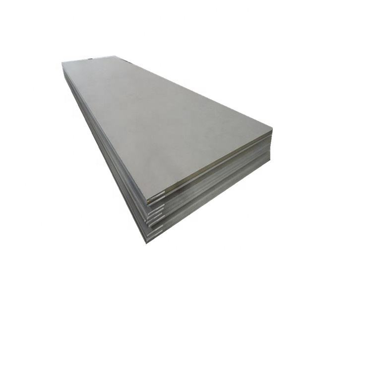 Incoloy 800 650 / Nickel Alloy Inconel 800 Perforated Sheet / Plate / Shim Uns N08800 Astm B409