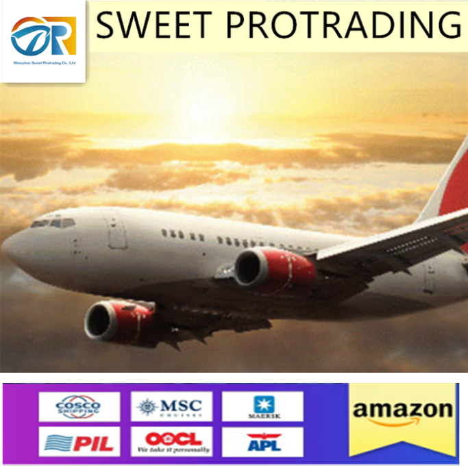 Air freight forwarder from Shenzhen to UAE/Oman/Saudi Arabia/Kuwait/Bahrain door to door free shipping service