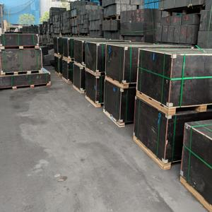 High Hardness High Density EDM Isostatic Graphite Block