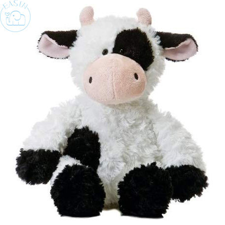 Wholesale Customized New Cute Cow Children Gift Plush Toys