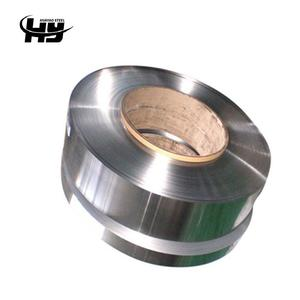 Pabrik Cina 304 316 310 410 430 Roll Roll Cold Roll Stainless Steel Coil Scrap