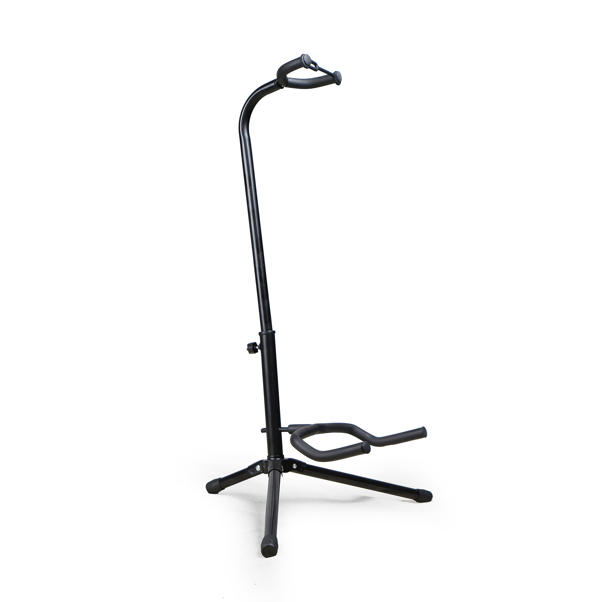 Wholesale acoustic guitar folding stand floor stand