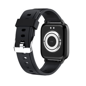 High Quality Custom Fashionable Silicone Smart Watch