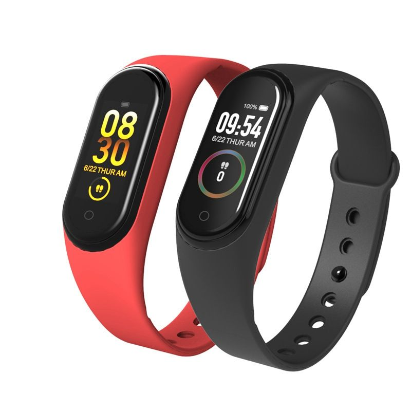 NEW ARRIVAL activity tracker BT smart band m4 fitness watch smart band smart watch m4 smart bracelet