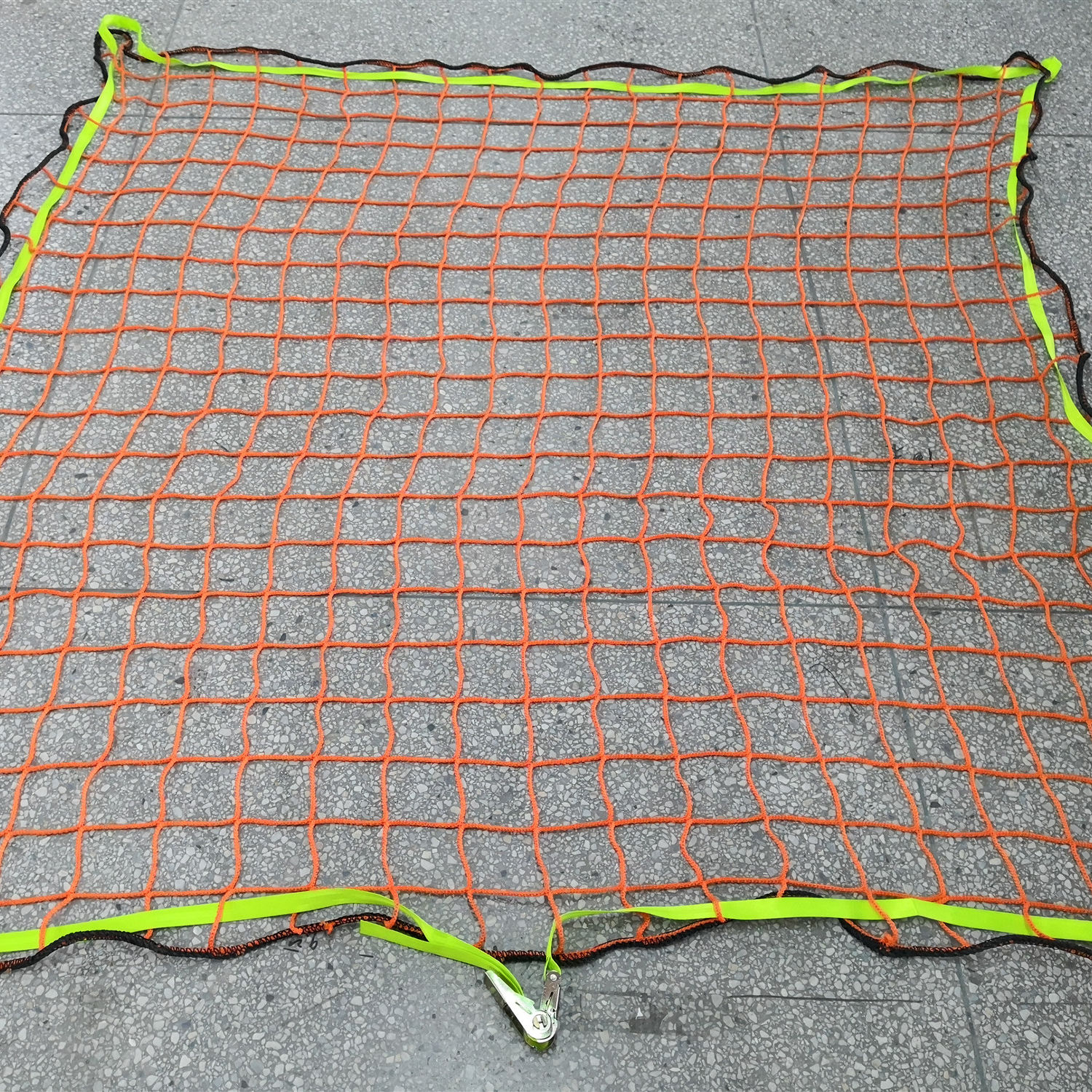 PP Knotless safety netting