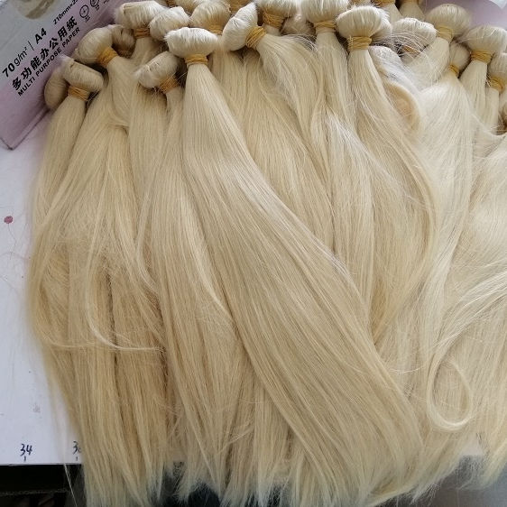 Wholesale brazilian virgin straight blonde human 613 virgin hair,ombre brazilian human hair,raw 613 virgin russian blonde hair