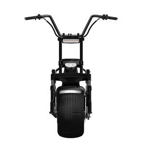 Cheap Citycoco Long Range EU Warehouse 2 Wheel Electric Scooter Electric Motorcycle