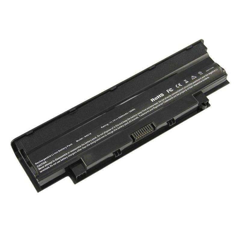 Simmics Notebook Baterry Voor Dell Inspiron 14 3420 N4010 J1knd N5110 14r N4050 04 Yrjh <span class=keywords><strong>Batterij</strong></span>