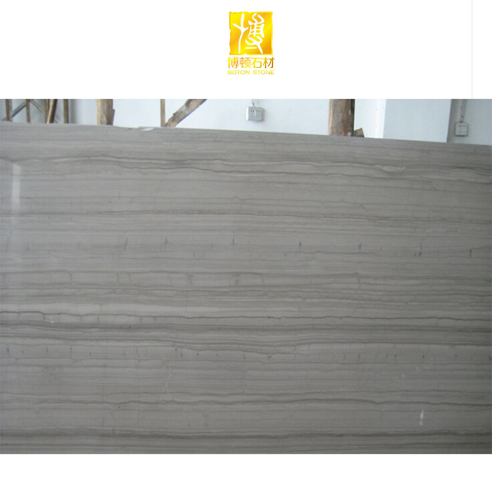 Hot Sale Product big slab grey marble slab for flooring and tiles flooring