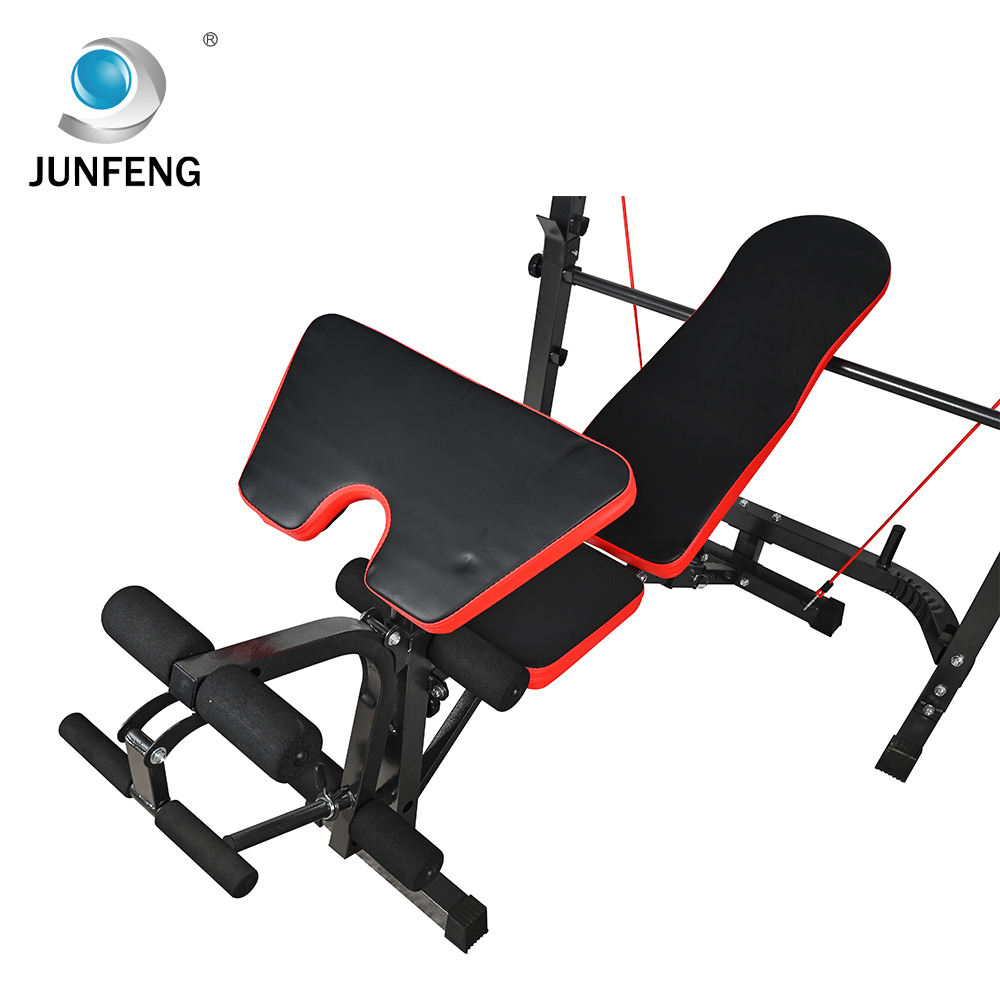 Hot Sales Multi Sit Up Bench Fitness Equipment Gym Home Gym Bench dumbbell weight bench