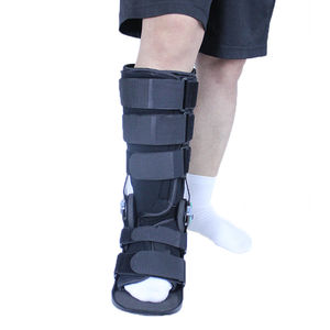 Medical Supplier of ROM Walker Boot Ankle Brace for Foot Ankle Injure with CE FDA ISO13485