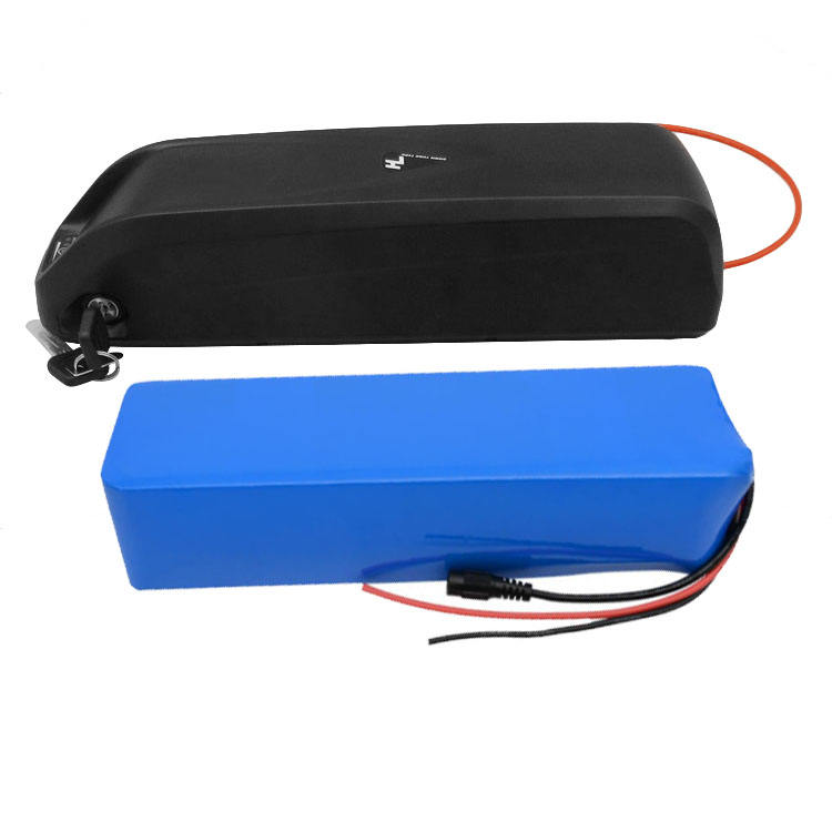 Hight quality ebike batteries 36v lithium ion battery pack for ebike