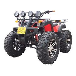 Top Sale 125CC 150CC 200CC 250CC ATV Quad 4wd atv for adults