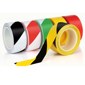 Marking Floor Hazard Underground Caution Colorful Industrial Pvc Warning Tape