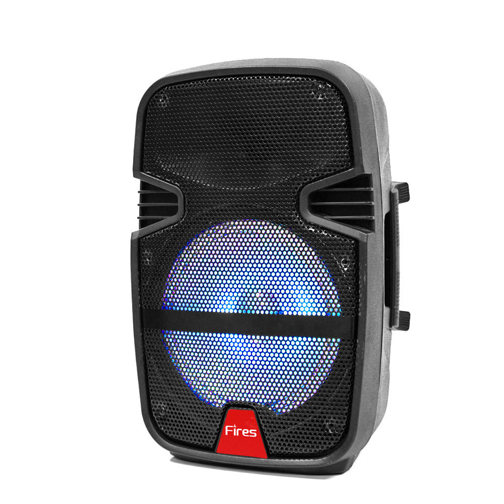 Oem Portable Karaoke Loa Bocina Altavoz Altavoces Caixa De Som Parlante Party Box Megaphone Spiker Outdoor Bt Speaker