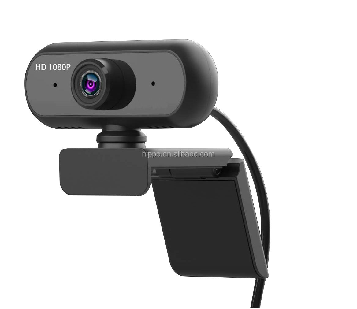 HIPPO W210 Best amazon seller 1080P PC web camera with 20K stock every day