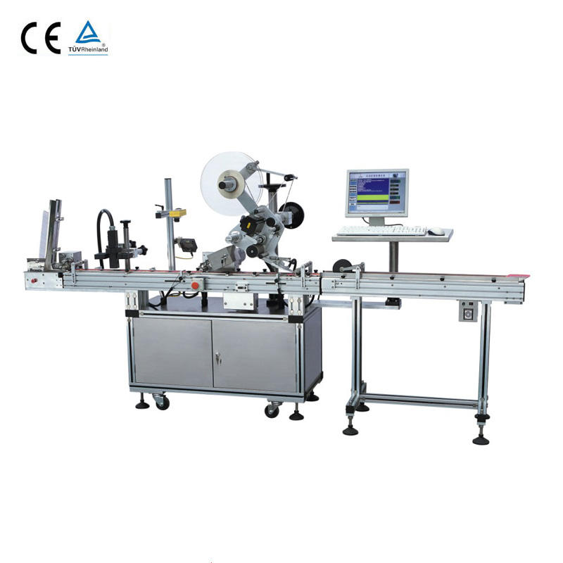 CNJ-All-in-one Card Personalization System Plastic Card Printing Machine