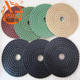 2020 New Type Granite Polishing Pad 100mm